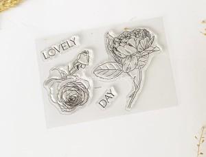 Lovely day- stamp set#150