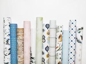 Frosty season -zestaw 6 papierów 30,5x30,5cm / paper set of 6  (30,5x30,5 cm)